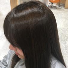 hair makesunquest所属の安倍孝子