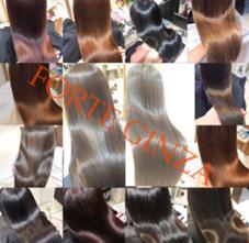 🥇高級商材取り扱い店🥇FORTEGINZA所属の艶髪カラーリスト角田悠輔