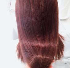 HAIR & MAKEFLAP所属の鈴木伶奈
