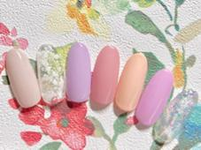 nailsalon MONICA所属のMONICANAIL