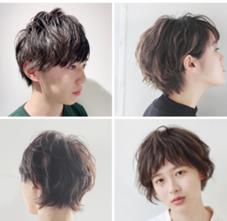 mod's hair目黒店所属の平井天音