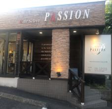 PASSION南中山所属の七木田美香子