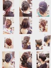 hair resort Ai 北千住店所属の酒井久美子