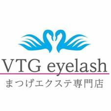 VTGeyelash守谷店所属の後藤亜美