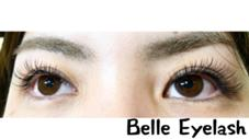 Belle Eyelash所属のBelleEyelash