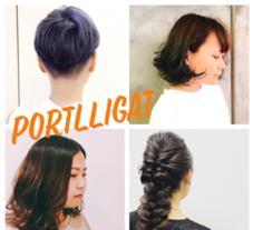 髪香美容室所属の江口淳子