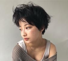 CITA所属の長谷川薫
