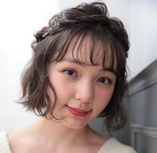 neolive aim所属の杉野彩華
