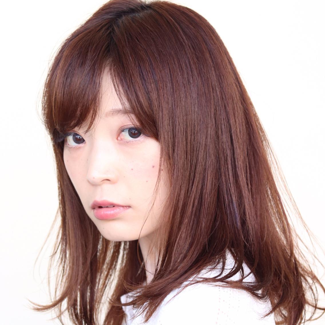 日にち限定メニュー有り!〜1流ラグジュアリーサロスタイリストが担当!〜