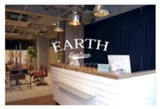 美容室EARTH大和店所属の入澤茉穂