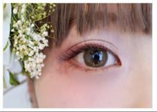 MASHUnail&eyelash所属の渡邉明花