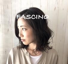 FASCINO所属の小堤翔太