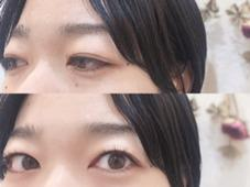 wisp melnail&eyelash所属の飯吉彩香