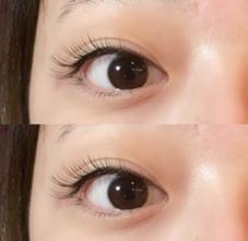 Arco eyelash所属の市川紗希