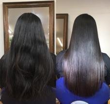 ev hair(エヴー ヘアー)所属のayaevhair