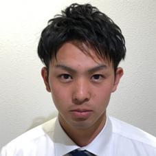 CREA茅ヶ崎北口所属の深田瑞貴