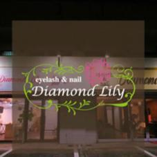 Diamond Lily所属のDiamondLily