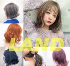 LAND所属の❤️透明感カラー遠藤浩貴❤️
