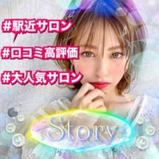 Story【THEATER】所属の西幅誠