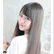 hair makeearth西千葉店所属の渡邊良