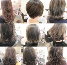 【京都府亀岡市】hair salon Cherie 【サロンモデル 】【撮影モデル】募集中‼︎