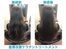フリーランスサロン所属のフリーランス美容師SHOHEI