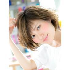 Hair & Make TRUTH アリオ市原店所属の山下 慧太