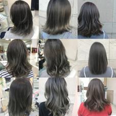 LINDO Hair & Eyelash所属の山口尚己