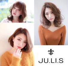 JU.LI.S【ユリエス】所属の中原 ジュン