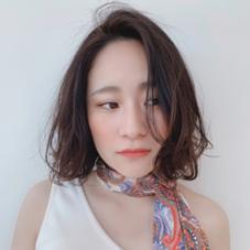 LICO HAIR&RELAXATION 名駅店所属の林茉美