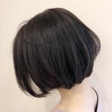 De:sign for Hair所属の中野 篤史