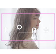 tone.hair&make所属の中山洋祐