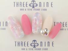 THREE NINE [横浜]所属のTHREENINENAIL