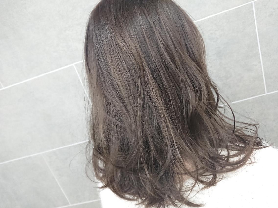 【本当に髪を綺麗にしたい方、必見】ここでしか体験出来ない修復メニュー、ナノリペアカットのモデル募集!