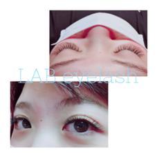 LAB eyelash所属のLABeyelash