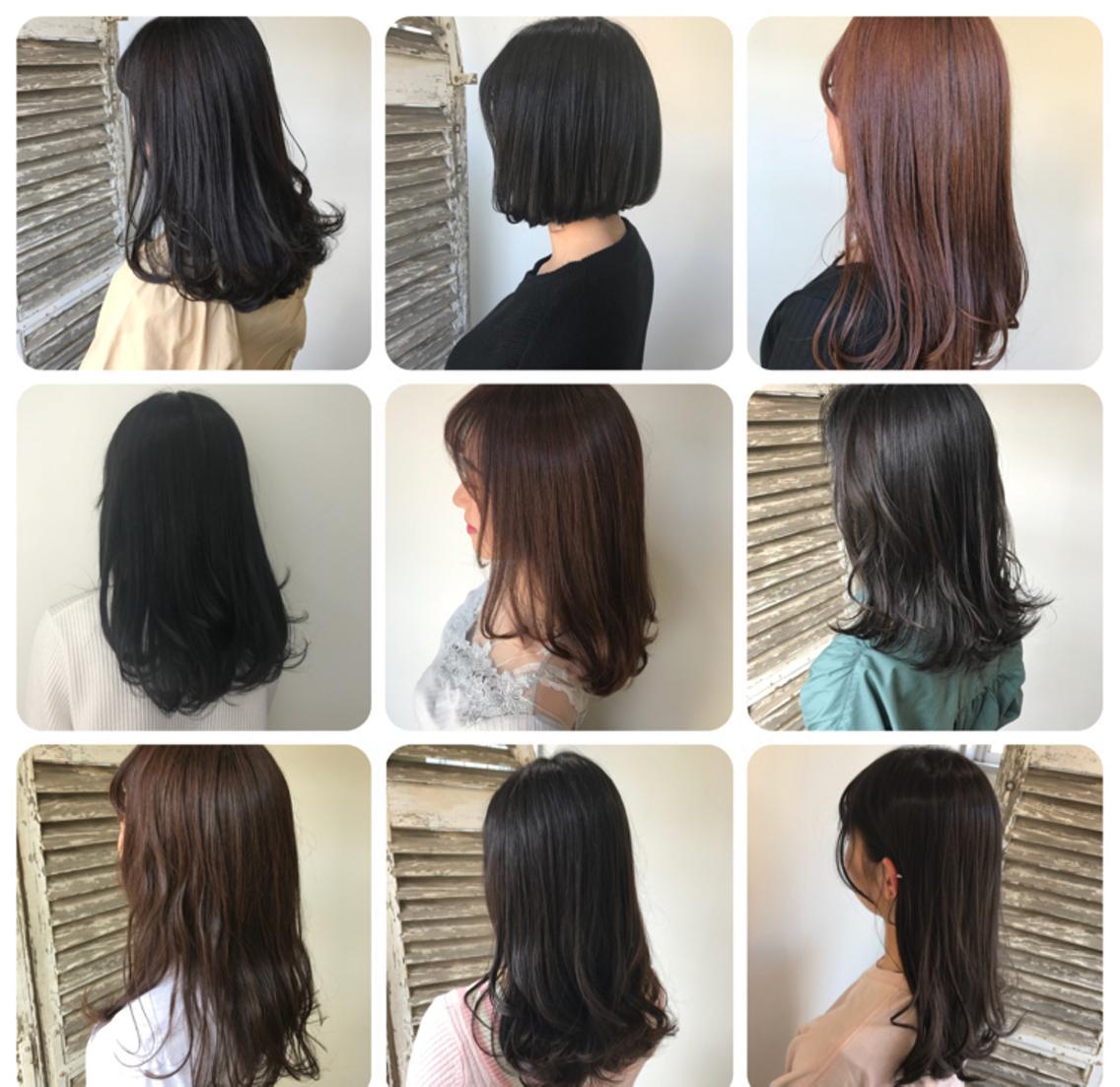 【受賞歴あり】✨予約指名NO1トップスタイリスト✨イルミナカラーが上手い有名美容師としてメディアに掲載✨髪に優しいカラー剤でうるツヤ美髪✨必ず小顔に見える髪型が得意なデザイナー.