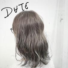 D∀TE by Alan Smishee所属の藤井彪雅