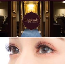 Leggenda- total beauty salon-所属の梶原茜音