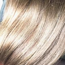 d'hair所属の白坂紗希