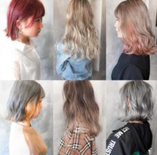 hair SUNDY所属のオガワヨシト