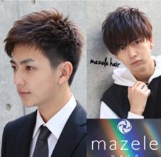 mazele hair所属の小出侑貴☺︎