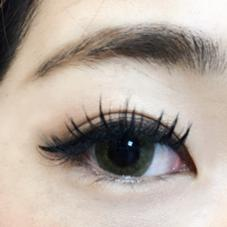 Eyelash&BeautyGimick所属の深谷理恵