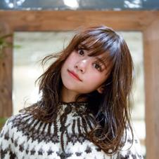hair resortAi西日暮里所属の芹澤美咲