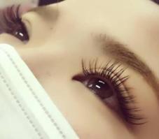 nail &eyelash KIARA所属の&eyelashkiara