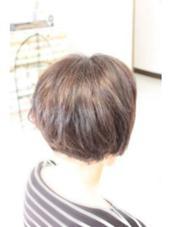 Hair Room O'RGAR所属の桑原宏明