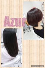 Hair&make Azur所属の菊地美憂