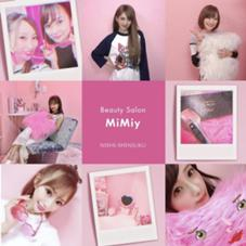 Private Salon Mimiy 新宿店所属のMiMiy新宿店