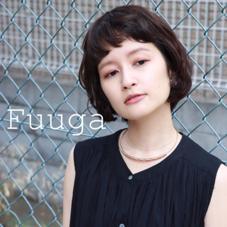 fuuga所属のかわしまともみ