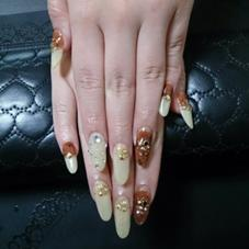 ~coco Nail~所属のmm