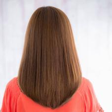 Hair&makemiq赤羽店所属の堀野美涼